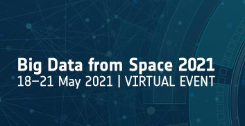 SatCen co-organises Big Data from Space Conference